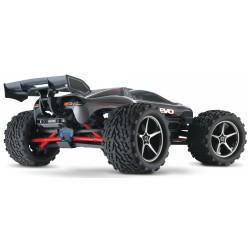 Rustler 2WD 1/10 RTR TQ - Utan Batteri & Laddare